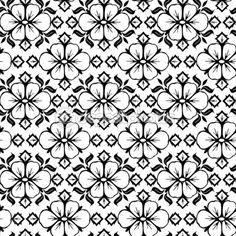 Vintage Pattern (depositphotos)