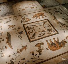 Museo Città di Cannara Umbria