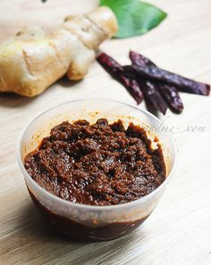 Inji Curry | Puli Inji | Onam Sadya Recipes by Nags The Cook, via Flickr