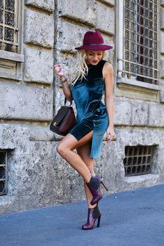 566 fantastiche immagini su Details of my Outfits  5eb783b91b1a