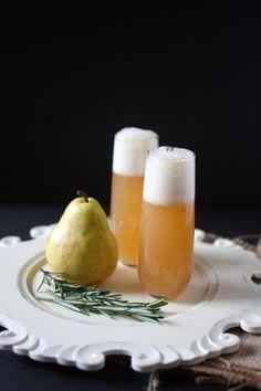 Pear Vodka