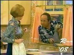 The Carol Burnett Show!!!!!  Gosh how I miss this program on TV.  Makes ya laugh for sure ♥
