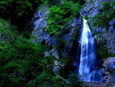 drecpy - Šútovský vodopád Slovakia Oceans, Waterfalls, Rivers, Outdoor, Outdoors, Stunts, River, Outdoor Games, Outdoor Living