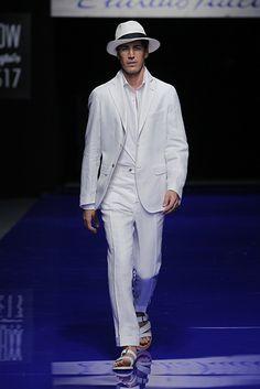 Male Fashion Trends: Emidio Tucci Spring-Summer 2017
