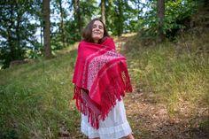 Colores-mexico Household, Kimono Top, Wool, Cotton, Handmade, Fashion, Pintura, Colors, Moda