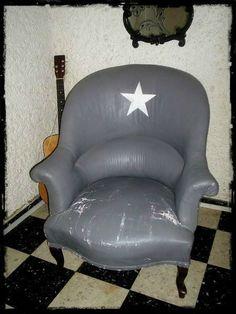 fauteuil decoclico petit fauteuil crapaud en lin beige zenna petit fauteuil crapaud. Black Bedroom Furniture Sets. Home Design Ideas