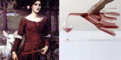 BOLD, the end of fashion according to Lidewij Edelkoort #trends #burgundy (zeg nóóit bordeaux!)