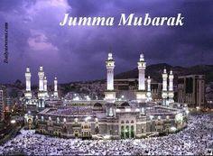 Jumma mubarak                                                                                                                                                                                 More