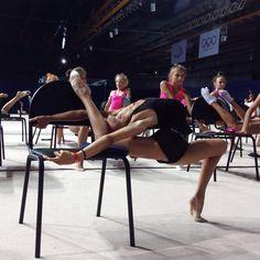 Rhythmic Gymnastics Training, Yoga For Flexibility, Contortion, Photoshoot, Dance, Sports, Life, Flexibility Dance, Gymnasts