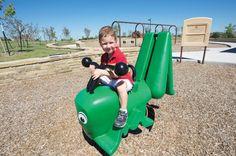 Hoppy Grasshopper Spring Rider Playground Accessories, Picnic, Trail, Spring, Fitness, Sports, Hs Sports, Sport, Picnics