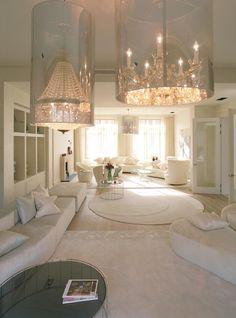 Kensington House, London - http://www.adelto.co.uk/luxury-kensington-project-by-shh/