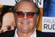 Segundo o escritor da biografia de Jack Nicholson, nos piores momentos do seu vício em drogas, o ator tinha fantasias eróticas homossexuais. Além disso, afirma que Meryl Streep traiu seu marido com Nicholson no set de filmagens de 'Ironweed',  em 1987 (Foto: Getty Images)