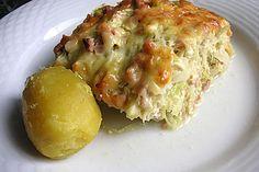 Babses Krautkuchen, ein raffiniertes Rezept aus der Kategorie Herbst. Bewertungen: 32. Durchschnitt: Ø 4,2.