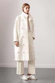 Ports 1961 Fall 2015 Ready-to-Wear Fashion Show / #MIZUstyle