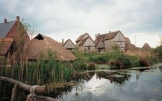 Archeon - Holland.com