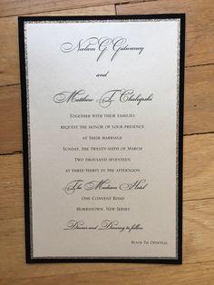 Hochzeitseinladung Maja Rosa Klappkarte Mit Ranken Vintage