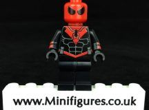 Spider-Man 22 LeYiLeBrick Custom Minifigure