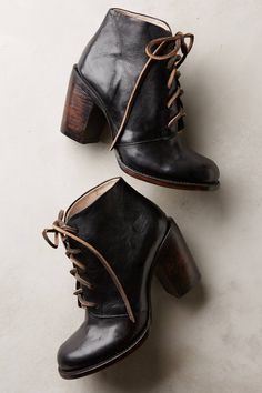 Freebird by Steven Beck Booties - anthropologie.com