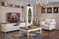 Country LCD TV Ünite Modelleri | Modoko