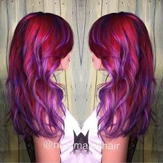 Hair colors that will make you go WOW!!! | The HairCut Web!