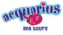 Stingray City Tours - Swim with stingrays - Acquarius Sea Tours