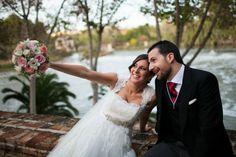 Celebra tu boda de ensueño, en un Cigarral de leyenda.