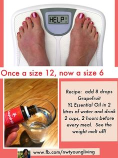 Grapefruit for Weight loss! Great recipe that really works!