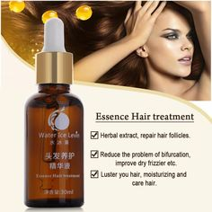 30ML Unisex Hair Treatment