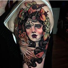 Hannah Flowers' Work <3