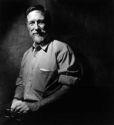 "Gary Snyder -   poet, he is also an essayist, lecturer, and environmental activist. He has been described as the ""poet laureate of Deep Ecology."