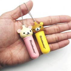 Cute Bear Mini Discreet Bullet Vibrator for Women