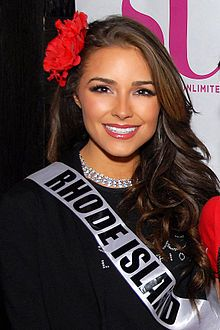 Olivia Culpo... Miss USA and Miss Universe.. Gorgeous