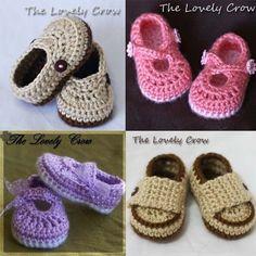 Free+Baby+Crochet+Patterns | BABY BOOTI CROCHET EASY PATTERN « CROCHET FREE PATTERNS