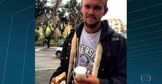 Lutador neozelandês pagou R$ 2 mil para PMs que o sequestraram no RJ