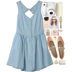 """I find shelter in this way, under cover hide away"" by theofficialpretties on Polyvore"
