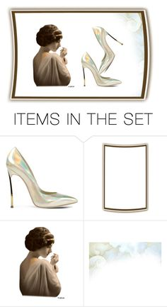 """Total Extravagance"" by for-the-art-of-fashion ❤ liked on Polyvore featuring art"