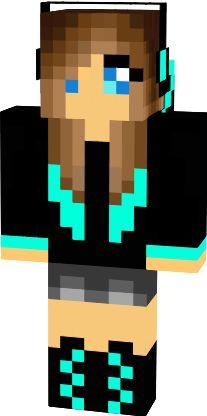On pinterest minecraft girl skins minecraft skins and minecraft