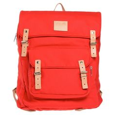 Rider Backpack Red