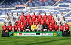 Hannover 96 (Foto: Public Address)
