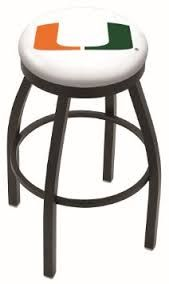 25 L8B2B Black Wrinkle Colorado Avalanche Swivel Bar Stool with Accent Ring by Holland Bar Stool Company