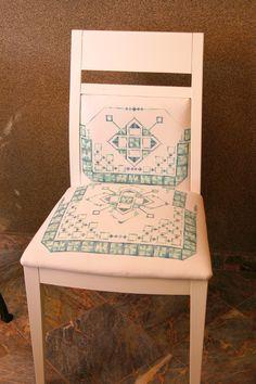 nakıs - embroidery