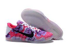 "http://www.jordannew.com/nike-kobe-11-aunt-pearl-mens-basketball-shoes-authentic.html NIKE KOBE 11 ""AUNT PEARL"" MENS BASKETBALL SHOES AUTHENTIC Only 93.58€ , Free Shipping!"