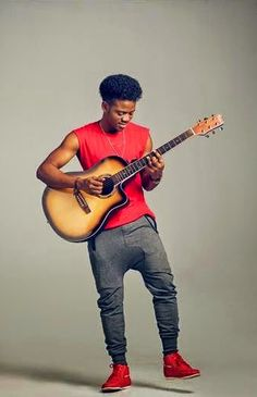U.S. Pastor Come for Korede Bello For Performing 'Godwin' in a Church