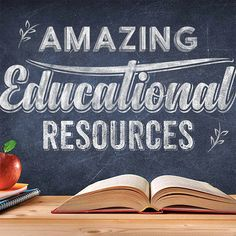 Share educational resources and support each other as a community of educators.