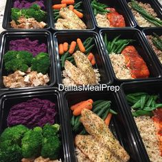 Healthy meal plans starting at $65 #dallasmealprep #mealprep #mealprepping #cooking #food #healthy #healthyeating #eatclean #cleaneating #eatcleantrainmean #exercise# #crossfit #delicious #dallas #dallastexas #foodporn #instafood #picoftheday #nutrition #mealprepmonday #mealprepsunday #fitwomencook #fitmencook #beastmode #paleo #kitchen #nomnomnom by dallasmealprep
