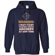 Talking about #Archery at any time - 0915, Order HERE ==> https://www.sunfrog.com/LifeStyle/Talking-about-Archery-at-any-time--0915-9564-NavyBlue-Hoodie.html?8273, Please tag & share with your friends who would love it , #birthdaygifts #xmasgifts #renegadelife