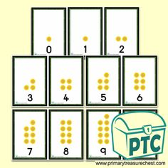Flower Themed Primary Resources for the Classroom - Primary Treasure Chest Number Activities, Teaching Activities, Teaching Tools, Teaching Math, Teaching Ideas, Maths, Printable Number Line, Teaching Programs, Child Teaching