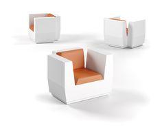 Matali Crasset furniture