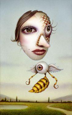 Queen Bee -Naoto Hattori
