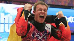 Felix Loch: b. 1989: Loch is a luge athlete from Germany.  He won a gold medal in Men's Singles.